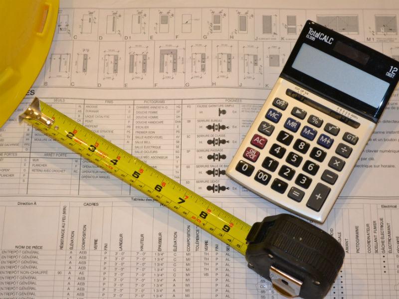 Estimation et proposition