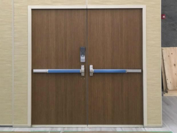 Portes pour mur mobile